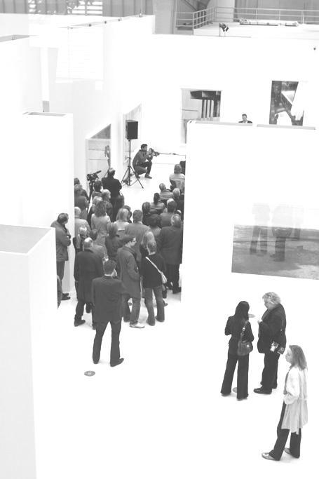 Ausstellung im Haus der Photographie, Deichtorhallen Hamburg